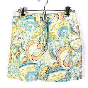 Title Nine Swim Coverup Skirt / Shorts
